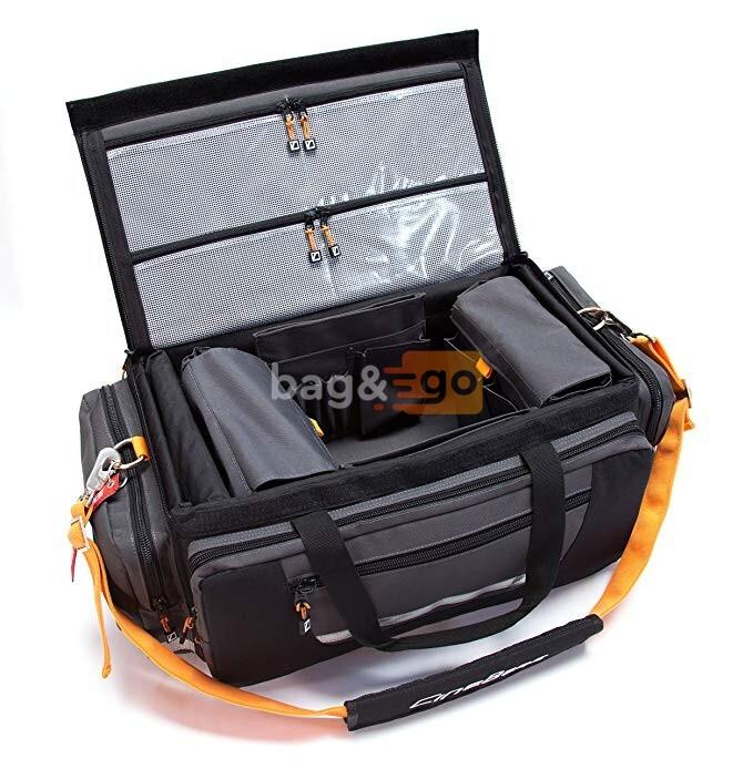 Профессиональная сумка для доставки еды