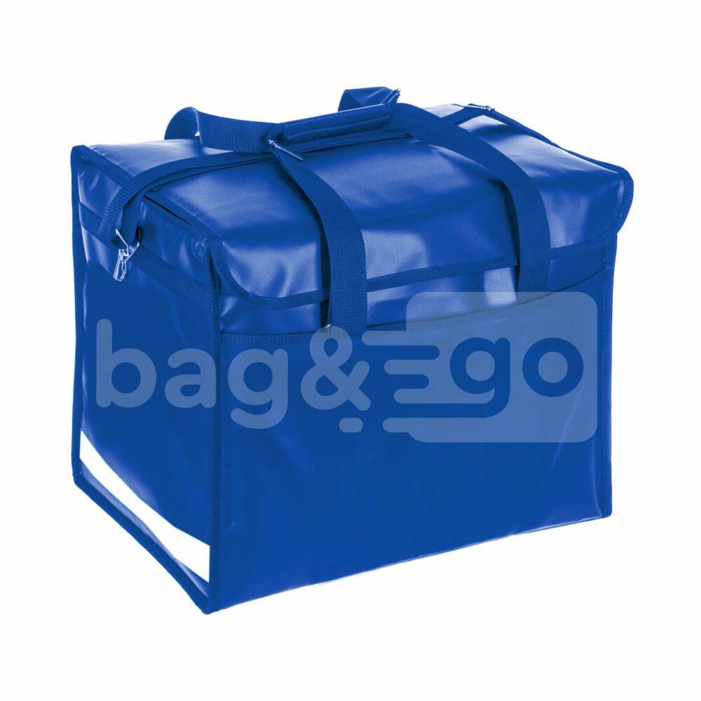 Тканевая промо сумка