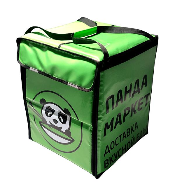 Промо сумка с ножками (4 шт)