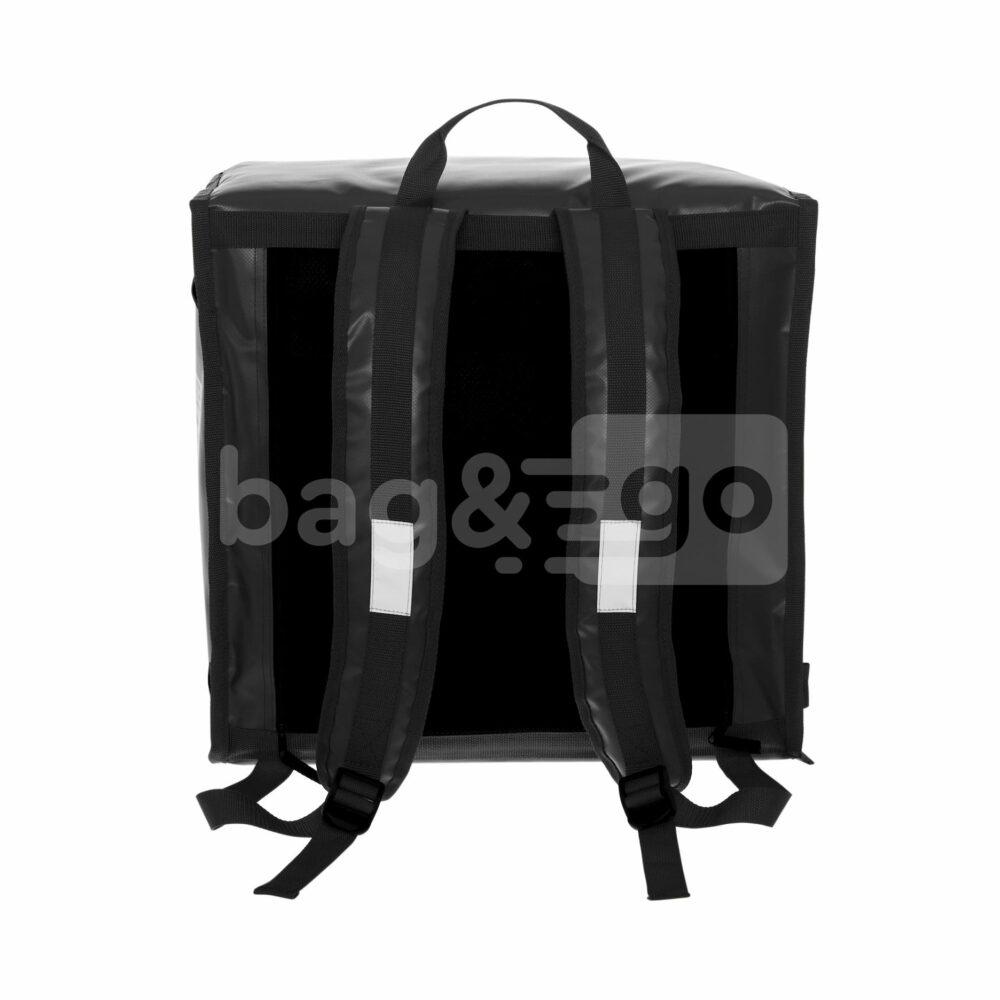 Терморюкзак с карманом для бутылок 0.5 л