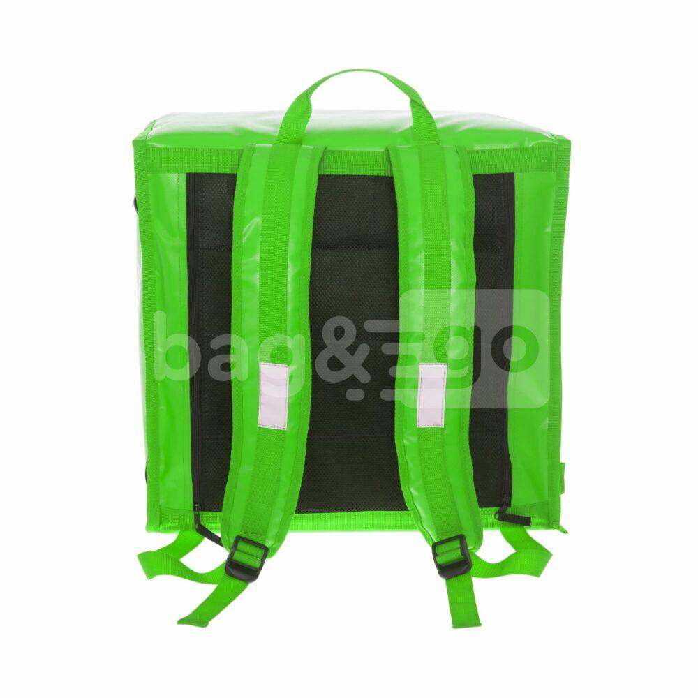 Терморюкзак с внутренней термосумкой (высота от 35 см)
