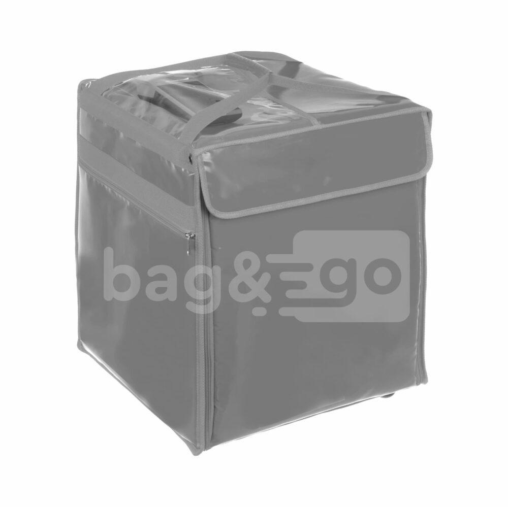 Терморюкзак с пластиковым дном